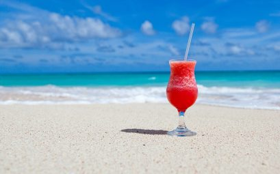 plage cocktail