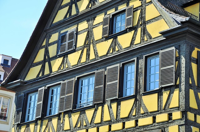 Immobilier alsace